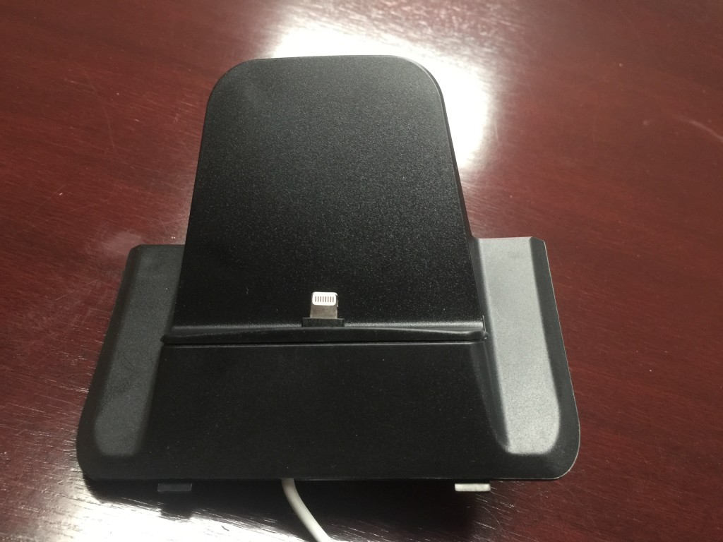 Zigee Dock universal phone cradles
